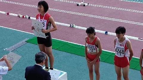 2019 中学 陸上 東海 大会